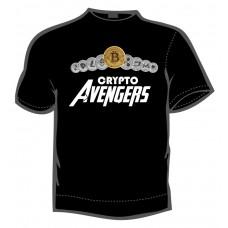 Crypto Avengers 1
