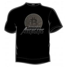 Crypto Avengers Bitcoin