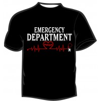Emergency Department Nurse, T-Shirts 1