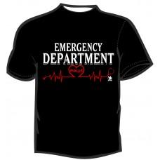 Emergency Department Nurse, T-Shirts 1