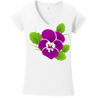 Beautiful Violets for You  T-Shirt