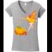 A Fairy Tale Series - Autumn Fairy with Her Magic Wand