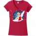 """A Fairy Tale Series - """"Christmas Snowflakes Fairy"""""""