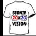 TRUMP/ BERNIE 2020 VISION